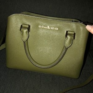 Savannah Satchel & Wallet | Michael Kors *NWT*